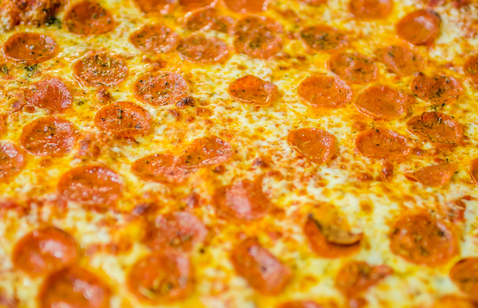Whether you like pizza, chicken wings or cheese fries, we use only the freshest ingredients and make everything from scratch. From roasting vegetables for our dipping sauces, to making fresh dough each day, we put extra care into our cooking. Everything you see is available for delivery, so order online today!